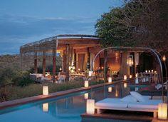 Singita Kruger National Park--> 50 Of The Best Hotels in the World (Part 2)