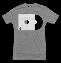 record sleeve. #tshirt http://www.pinterest.com/TheHitman14/the-t-shirt-%2B/