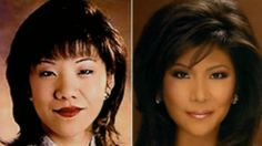 Julie Chen reveals eye plastic surgery to look 'less Chinese' - Video