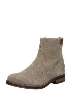 Gabor Black Suede Upper Boots For Women ShopStyle UK