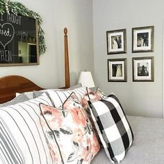 Master Bedroom by Stewart  Style Interiors