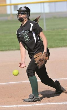 SOFTBALL:  Allen Park sits alone atop DRL standings after perfect 18-0 season (PHOTO)