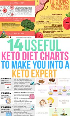 Keto charts and infographics are an absolute necessity when starting the ketogenic diet. I mean, sure you kinda know what foods are high in fat and what you should eat and the high carb foods you shou Ketogenic Diet Side Effects, Cyclical Ketogenic Diet, Ketogenic Diet Weight Loss, Diet Meal Plans To Lose Weight, Ketogenic Diet Meal Plan, Ketogenic Diet For Beginners, Keto Diet For Beginners, Keto Diet Plan, Keto Meal