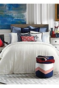 CLASSIC SEERSUCKER DUVET $89.99 - $139.99. Get 40% off at Tommy Hilfiger Company Store with promo code SRTODAY40