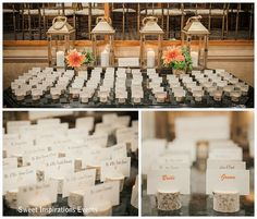 50 Birch Branch Stump Place Card Holders by vermontbranchcompany, $60.00