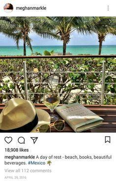 Meghan Markle Blog, The Tig Meghan Markle, Meghan Markle Outfits, Meghan Markle Style, Vacation Style, Travel Style, Meghan Markle Instagram, Princess Meghan, Italy Fashion