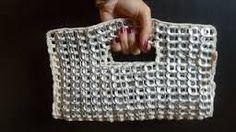 Resultado de imagen para como hacer monederos de fichas
