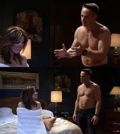 Julian Jerome: The only life worth living for me is the one with you in it. Alexis Davis: I wish I could say the same thing, but I can't. #Julexis