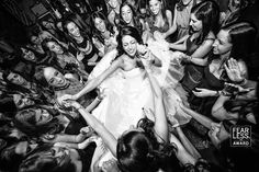 Collection 22 Fearless Award by VINCENZO SANTARELLA - Northern Italy Wedding Photographers