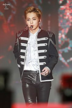 Xiumin ~ continue | do not edit.