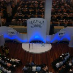 Event we produced for a large bank in Stamford, CT