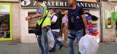 Groß-Razzia gegen Markenpiraterie auf Mallorca