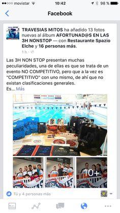 Salvador artesano zapaterías patrocinador del club triatlón Travesías Mitos