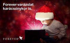 Varázsoljunk együtt gyermekeinkkel és a Foreverrel december 19-én a Syma Csarnokban egy fergeteges Christmas Party keretein belül! Várunk titeket !