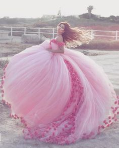 """""""Anything is possible with sunshine and a little pink.""""…"""