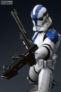 Clone Trooper501st