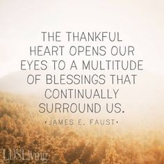 16 LDS Quotes for When You're Waiting on Blessings to Come Open Quotes, Lds Quotes, Heart Quotes, Quotes To Live By, Inspirational Quotes, Quotable Quotes, Motivational, Gratitude Quotes Thankful, Grateful Quotes