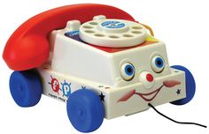 Retro Chatter Telephone