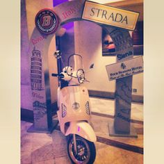 December Scooter Winner Announced! See @Four Seasons Hotel Cairo at The First Residence on Instagram OR Facebook to see who it is!