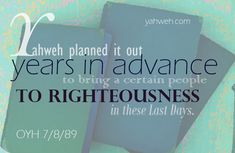 Official House of Yahweh, Abilene, TX. Ready to find out the scriptural truth? Welcome to The House of Yahweh. Psalm 21, Be Exalted, Righteousness, How To Find Out, This Or That Questions, How To Plan, Day, House, Home