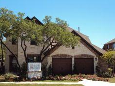 Whitestone Oaks by Brohn Homes- Cedar Park, Texas