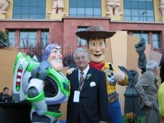 This Day In Disney History- 11/28