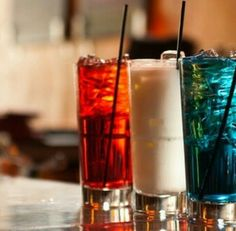 Drinks ❣