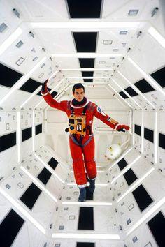 2001: A Space Odyssey. 1968
