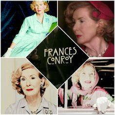 American Horror Story, Moira O Hara, Frances Conroy, Favorite Tv Shows, Favorite Things, Ryan Murphy, Angel Of Death, Best Series, Ahs