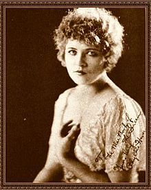Phyllis Haver (January 6, 1899 – November 19, 1960) was an American actress of the silent film era.  Read more about the greats... Click Pic!