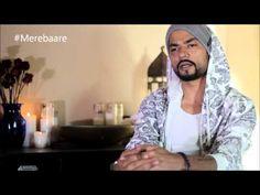 BOHEMIA talks about Mere Baare