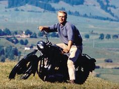 Steve McQueen: Tribute To The King Of Cool