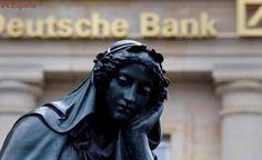Deutsche Bank hará una ampliación de 8.000 millones euros para mantener Postbank