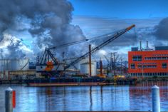 Commencement Bay Tugboat | Flickr - Photo Sharing!
