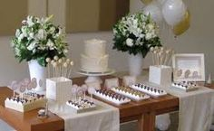Resultado de imagem para decoração de batizados
