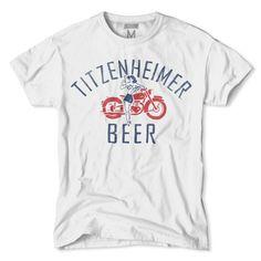Titzenheimer Beer T-Shirt