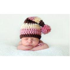 Gorros Para Bebês - R$ 29,89 no MercadoLivre