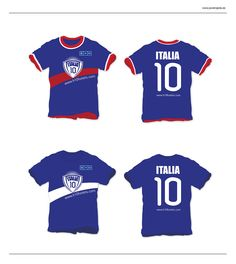 Camisetas para equipación evento deportivo-promocional