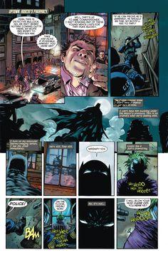 Detective Comics (2011) 1 Page 19