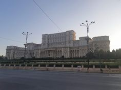 Are you looking for a great place to visit in Bucharest? Take a trip down to Parliament Palace, a wonderful place, worth visiting! Wonderful Places, Great Places, Romanian Royal Family, Visit Romania, National History, Sistine Chapel, Bucharest, City Break, Capital City