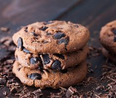 Cookies, Chocolate, Christmas Recipes, Desserts, Food, Crack Crackers, Tailgate Desserts, Deserts, Biscuits