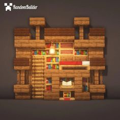 Here is a bed design I've created, do you like it? Casa Medieval Minecraft, Minecraft Shops, Cute Minecraft Houses, Minecraft Banners, Minecraft Room, Amazing Minecraft, Minecraft Decorations, Minecraft House Designs, Minecraft Creations
