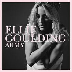 Ellie Goulding - Army en mi blog: http://alexurbanpop.com/2016/01/14/ellie-goulding-army/