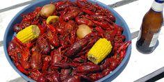 Louisiana Crawfish IS THE BEST