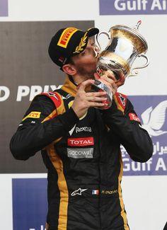 Romain Grosjean #F1