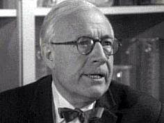 "Charles Lloyd-Pack plays Dr. John Seward in the 1958 film ""Horror of Dracula"""