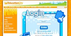 Education City Login