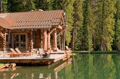 Location, location, location! Yellowstone Club, Montana will find us lake front, soaking up the sun.  Hiking, fishing, swimming, repeat!