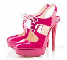 Christian Louboutin - These are so SWEET!