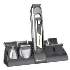 Babyliss Pro 10 in 1 Titanium Grooming System $54.99